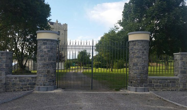 Ballytarsna Castle1