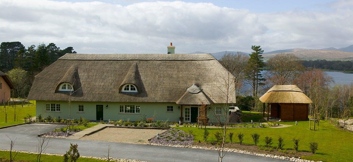 Sheen Lodge Bay Villa