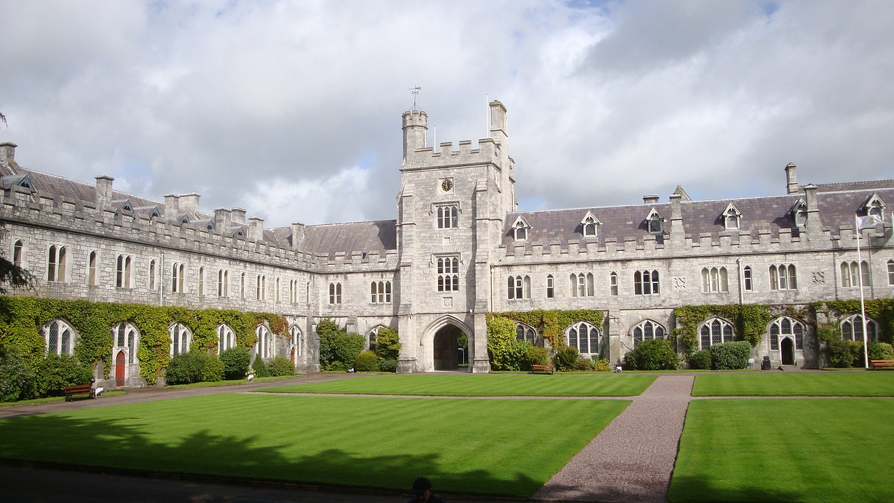 University College Cork, Ireland